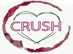 Crush - перевод?
