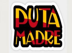 De puta madre - перевод?