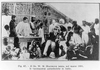 1897 год: ученый испытывает на себе вакцину против бубонной чумы.