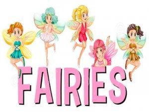 Fairy - перевод?