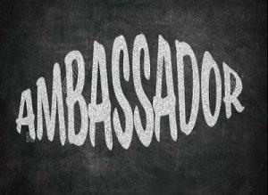 Ambassador - перевод?