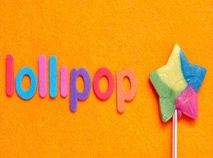 Lollipop - перевод?