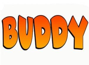 Buddy - перевод?