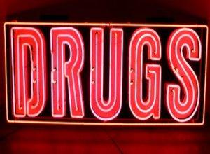 Drugs - перевод?