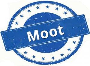 Moot - перевод?