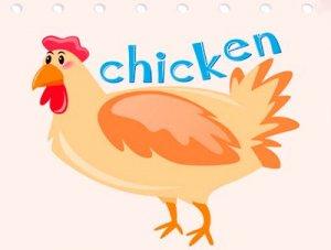 Chicken - перевод?