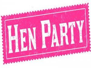Hen Party - перевод?