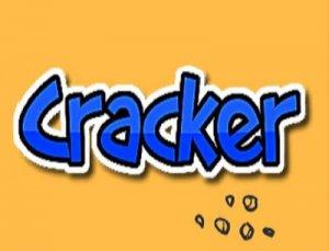 Cracker - перевод?
