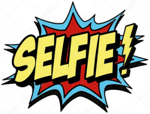 Selfie - перевод?