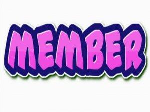 Member - перевод?