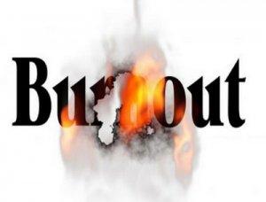 Burnout - перевод?