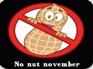 No Nut November - что значит?