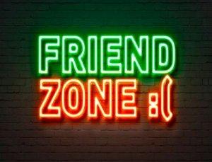 Френдзона, Frendzone это?