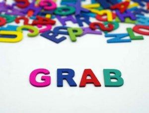 Grab - перевод