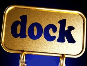 Dock - перевод?