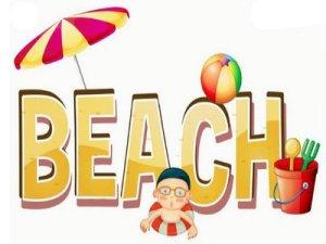 Strand, Beach - перевод?