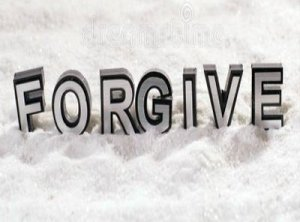 Forgive - перевод?