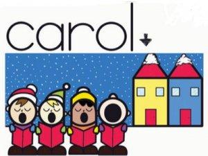 Carols - перевод?