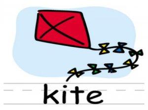 Kite - перевод?
