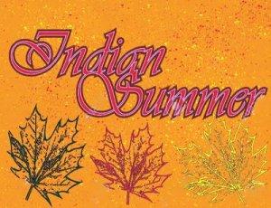 Indian Summer - перевод?