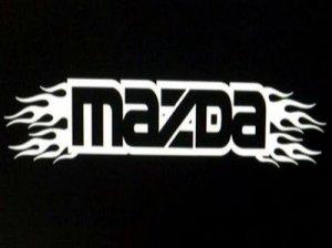 Mazda - перевод?