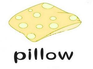 Pillow - перевод?
