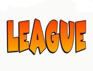 League - перевод?