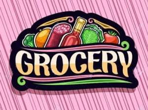 Grocery, Gross - перевод?