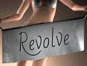 Revolting, Revolve - перевод?