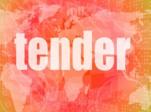 Tender - перевод?
