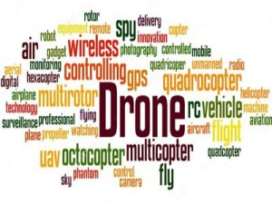 Drone - перевод?