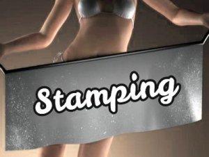 Stomping, stamping - перевод?