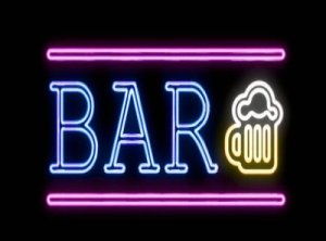 Bar - перевод?