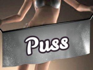 Puss - перевод?