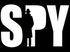 Spy - перевод?