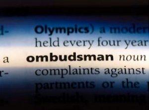 Ombudsman - перевод?