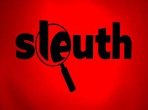 Sleuth - перевод?