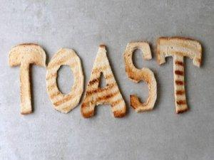 Toast - перевод?