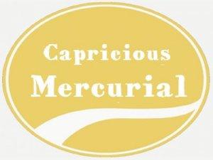 Capricious, Mercurial - перевод?