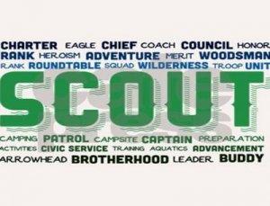 Scout - перевод?