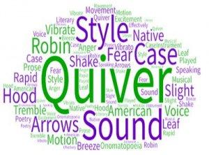 Quiver - перевод?