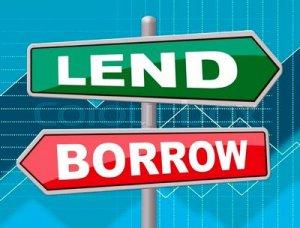 Borrow, Lend - перевод?