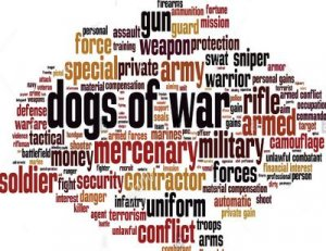 Dogs of War - перевод?