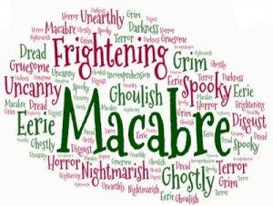 Macabre - перевод?