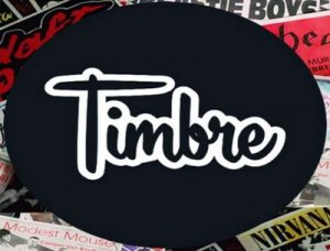 Timber, timbre - перевод?