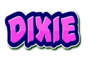 Dixie - перевод?