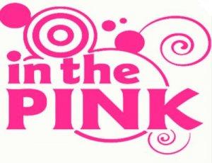 In the pink - перевод?