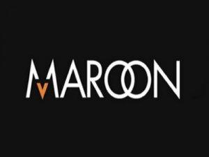 Maroon - перевод?