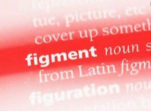 Figment - перевод?