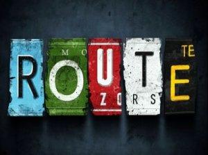 Route - перевод?